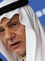 مقام اسبق اطلاعاتی سعودی: به دنبال تولیت بیتالمقدس نیستیم