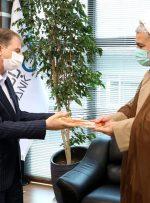 مهر تأیید فراکسیون ایثار و شهادت مجلس بر عملکرد بانک دی در ارائه خدمات به ایثارگران