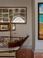 موزه تجارت دریایی خلیج فارس بوشهر