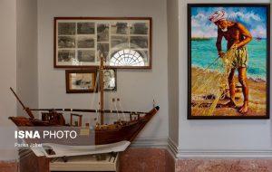 موزه و نمایشگاه تجارت دریایی خلیج فارس بوشهر