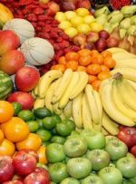 میوه های بهاری در بازار چند قیمت خورد؟