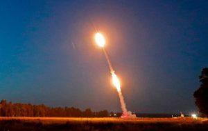رژیم صهیونیستی: تاکنون ۱۲ هزار موشک به اسرائیل شلیک شد