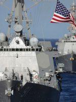 ناوهای جنگی آمریکا با مجوز ترکیه راهی دریای سیاه می شوند