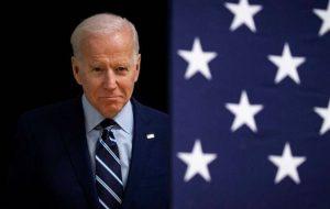 سناتورهای آمریکا:قبل از اینکه دیرشود،قدرت فرمان جنگ را از بایدن پس بگیرید