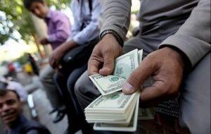 دلار وارد مدار افزایشی شد