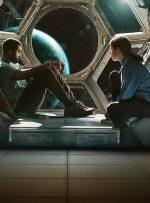 نقد فیلم Stowaway – سفر به مریخ با یک مسافر قاچاق