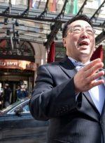 نماینده چین: رفع تحریمهای آمریکا علیه ایران در اولویت است
