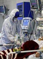 ظرفیت تختهای کرونایی در بیمارستانهای اصفهان در حال تکمیل شدن است