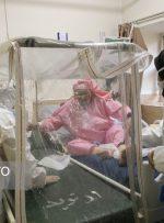 هجوم بیماران کرونایی به بیمارستانها؛ تنها در تهران روزانه ۱۰۰۰نفر بستری میشوند