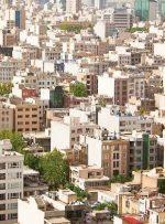هزینه رهن و اجاره در محدوده های پرتقاضای پایتخت