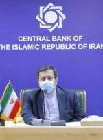 همتی: درخواست وام از صندوق بینالمللی پول حق ما است