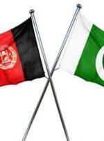 هیات پاکستانی به کابل نرسیده، برگشت!