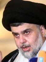 واکنش مقتدی صدر به حادثه بیمارستان بغداد: هشدار میدهم