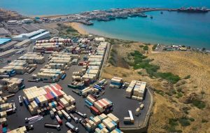 اعلام جزییات تجارت خارجی ایران / چقدر کالا وارد ایران شد؟