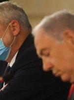 گانتس آخرین پیشنهاد نتانیاهو را هم رد کرد