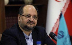 وزیر کار خبر داد: نهایی شدن نقشه راه همکاری های ۵ ساله ایران و عراق