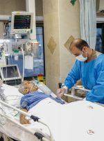 آخرین آمار بستری مبتلایان به کرونا در تهران اعلام شد
