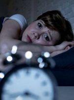 وقتی دیر میخوابید چه اتفاقی برایتان می افتد ؟