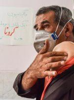 ویدئو / تزریق واکسن کرونا به پاکبانها در سمنان