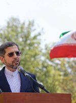 پاسخ رسمی وزارت خارجه به خبرنگاران درباره انفجار کشتی ایرانی