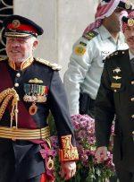 پشتپرده کودتای اردن رسما اعلام شد