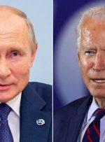 پولیتیکو از تصمیم تازه بایدن درباره روسیه خبر داد