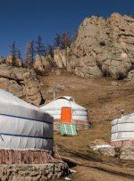 چرا کشور محصور در خشکی مغولستان نیروی دریایی دارد؟