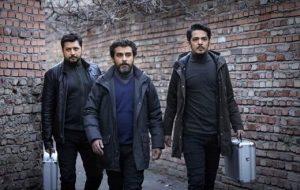 بازگشتِ بیخبرِ سریال «گاندو۲» به آنتن شبکه سه