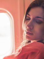 چطور در سفرهای هوایی بخوابیم؟