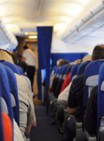 چگونه از لخته شدن خون در مسافرت هوایی پیشگیری کنیم؟