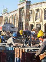 کدام پروژههای بازسازی عتبات عراق امسال به پایان میرسد؟