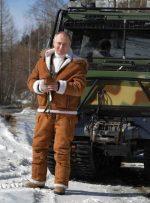 17درصد از زنان روس پوتین را جذابترین مرد این کشور انتخاب کردند/عکس