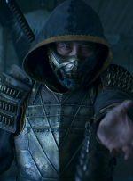 آمار تماشای فیلم Mortal Kombat آن را پرطرفدارتر از مبارزه غولها نشان میدهد!
