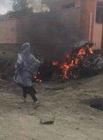 اتحادیه اروپا و آمریکا حمله وحشیانه به مدرسه دخترانه در کابل را محکوم کردند/عکس