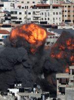 ادعای اسرائیل درباره پایان جنگ