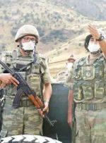 اردوغان در سکوت اربیل و بغداد چه خوابی برای عراق دیده است؟/آنکارا عراق را سوریه دوم میکند؟