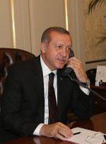 اردوغان پاپ را درباره اسرائیل به چالش کشید