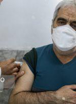 استقبال کم افراد بالای ۸۰ سال از واکسیناسیون/ تزریق واکسن، ایمنی بدن را افزایش میدهد