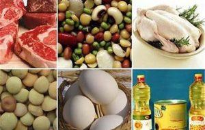 افزایش قیمتها چه اقلامی را از سبد غذایی مردم حذف کرده است؟