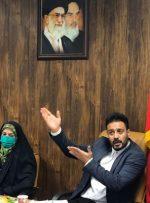انتقاد تند از رئیس فدراسیون پرورش اندام