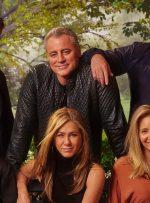 اولین تریلر Friends Reunion حس نوستالژیتان را قلقلک میدهد