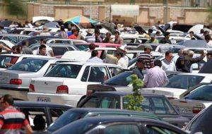 بازار خودرو از مشتری خالی شد/ شمارش معکوس برای کاهش بیشتر قیمت