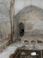 بازسازی و مرمت حمام قدیمی روستای «کمکسفلی» اسدآباد در سالجاری