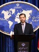 خطیبزاده: انتخابات در ۵ قاره برگزار خواهد شد