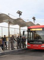 بلیت اتوبوس بین شهری 30 درصد گران شد