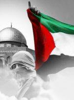 بهاروند:فریاد برای آزادی فلسطین با فریاد برای محاکمه صهیونیستها همراه شود