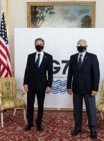 بورل از هماهنگی امریکا و اروپا درباره غزه خبر داد