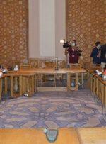 بیانیه پایانی مذاکرات مصر و ترکیه