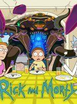تاریخ انتشار فصل پنجم Rick and Morty با انتشار یک تریلر مشخص شد
