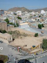 تخریب خانه تاریخی «حاج باشی» در اراک